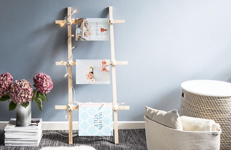diy ananas deko westwing magazin. Black Bedroom Furniture Sets. Home Design Ideas