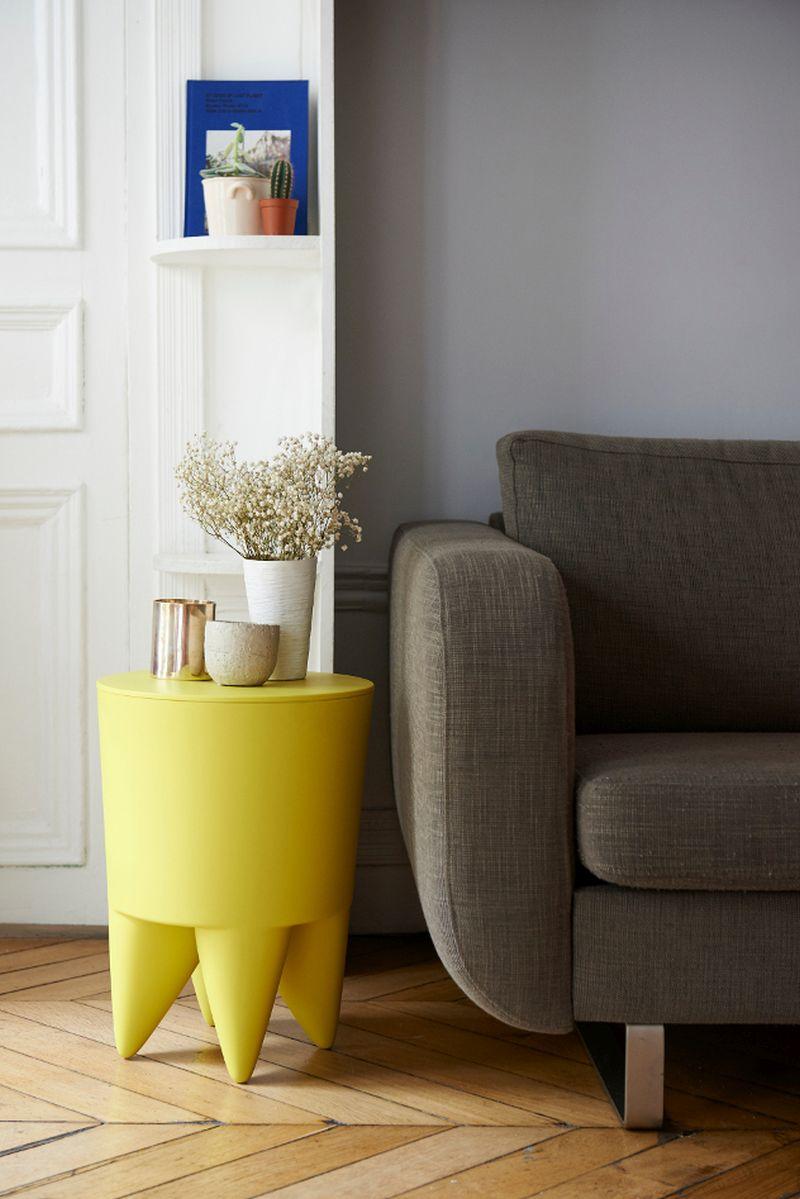 Westwing - Philippe Stark - Hocher gelb