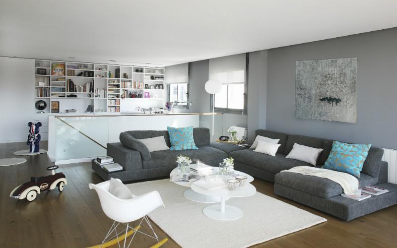 das perfekte Sofa