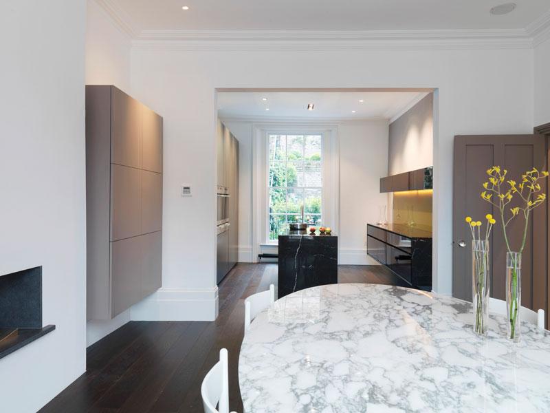 Westwing - Küche moderner Wohnstil