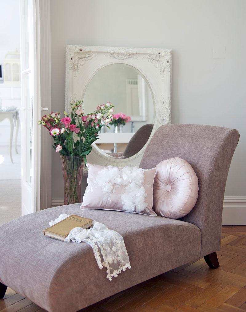 Westwing - romantisches Flair - Wohnzimmer