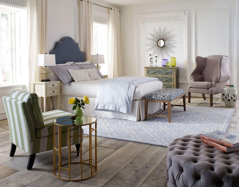 Westwing - Safavieh Schlafzimmer