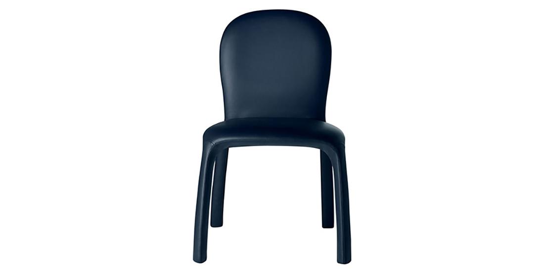 poltrona-frau-stuhl-schwarz-amelie