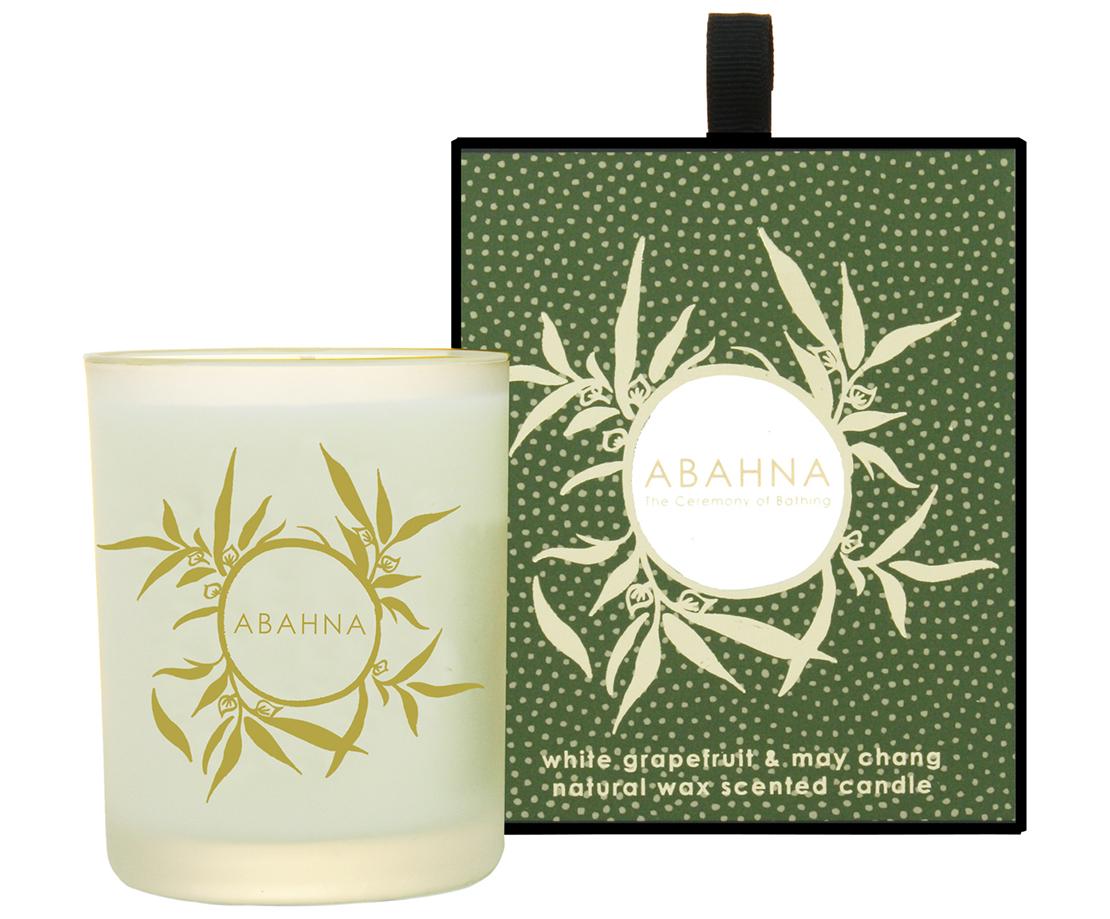 duftkerze-gruen