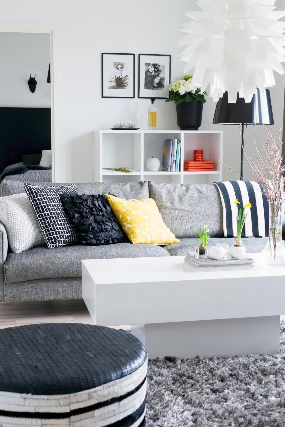 Westwing-Wohnzimmer-Kissen