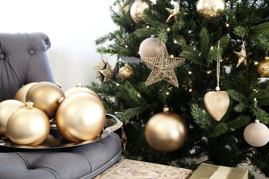 Westwing - klassische Weihnacht - Baum