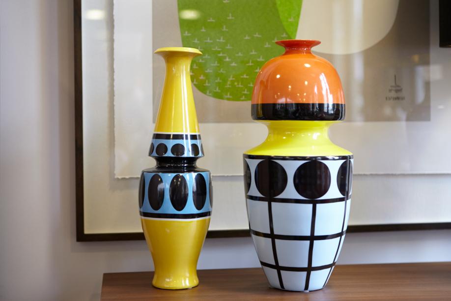Westwing - de Luca - Vasen