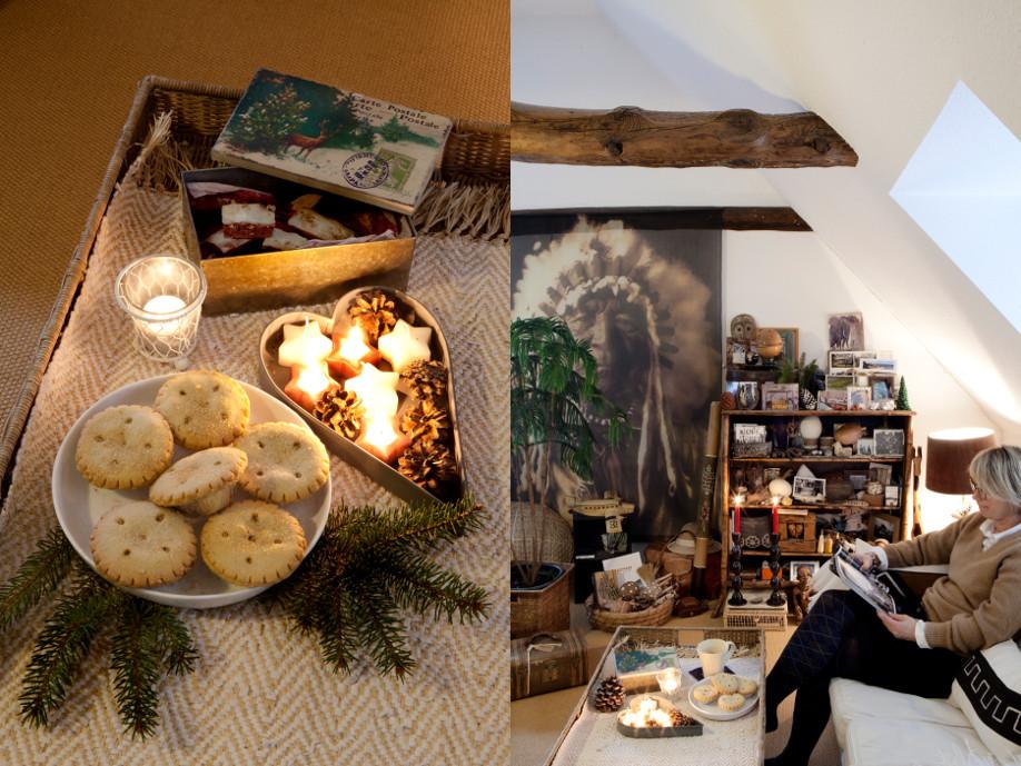 Westwing-Winterzauber-Kekse