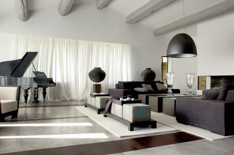 Westwing - James Bond - Wohnzimmer