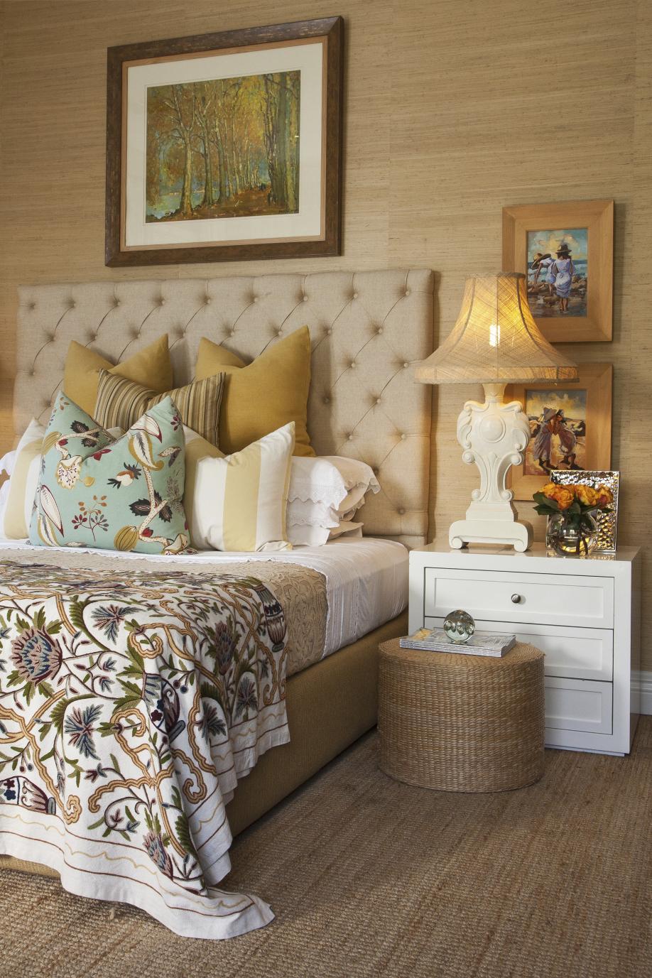 Westwing - Erdtöne - Schlafzimmer