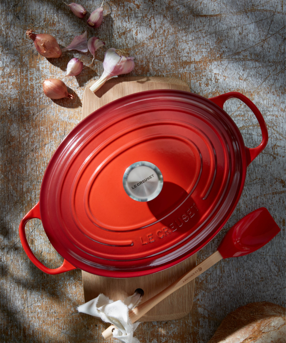 Westwing-Le-Creuset-Cokotte-rot