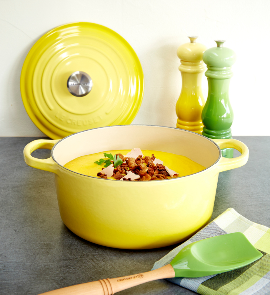 Westwing-Le-Creuset-Kokotte-yellow