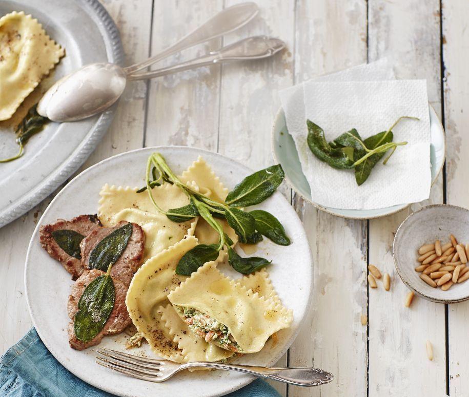 westwing-pasta-rezepte-ravioli-mit-salbeibutter