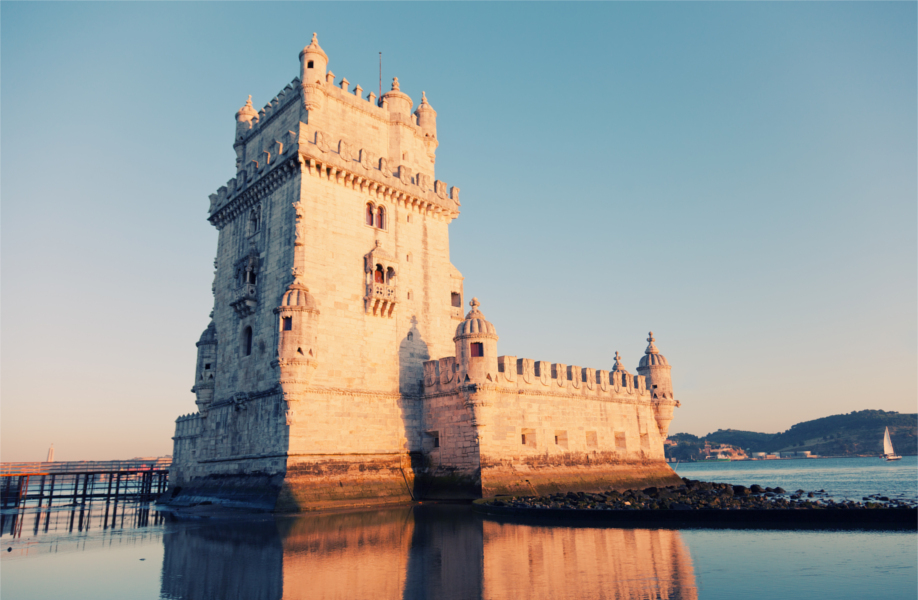 westwing-5-must-sees-in-portugal-turm-von-belem