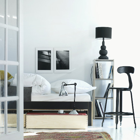 Scandi: Ein Style, drei Looks preview