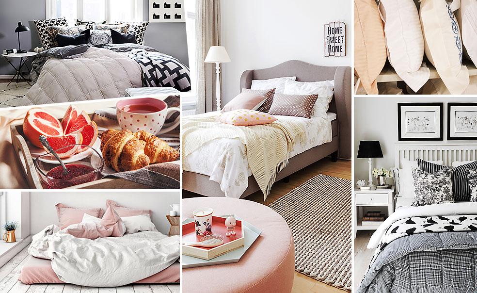 der westwing bettw sche guide f r den sommer 2016. Black Bedroom Furniture Sets. Home Design Ideas