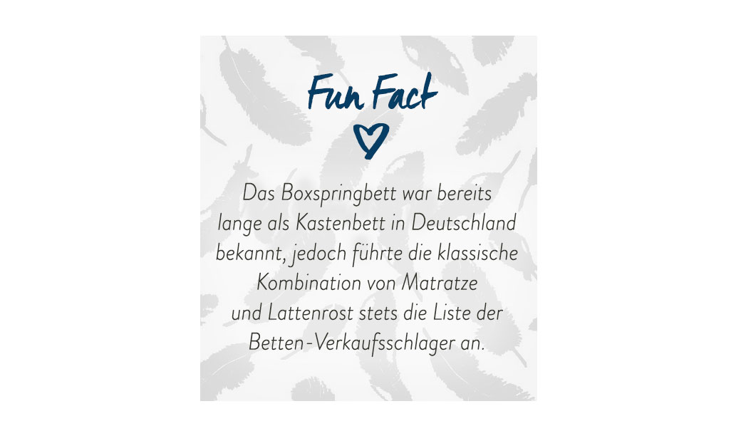Boxspringbetten - Fun Fact_desktop