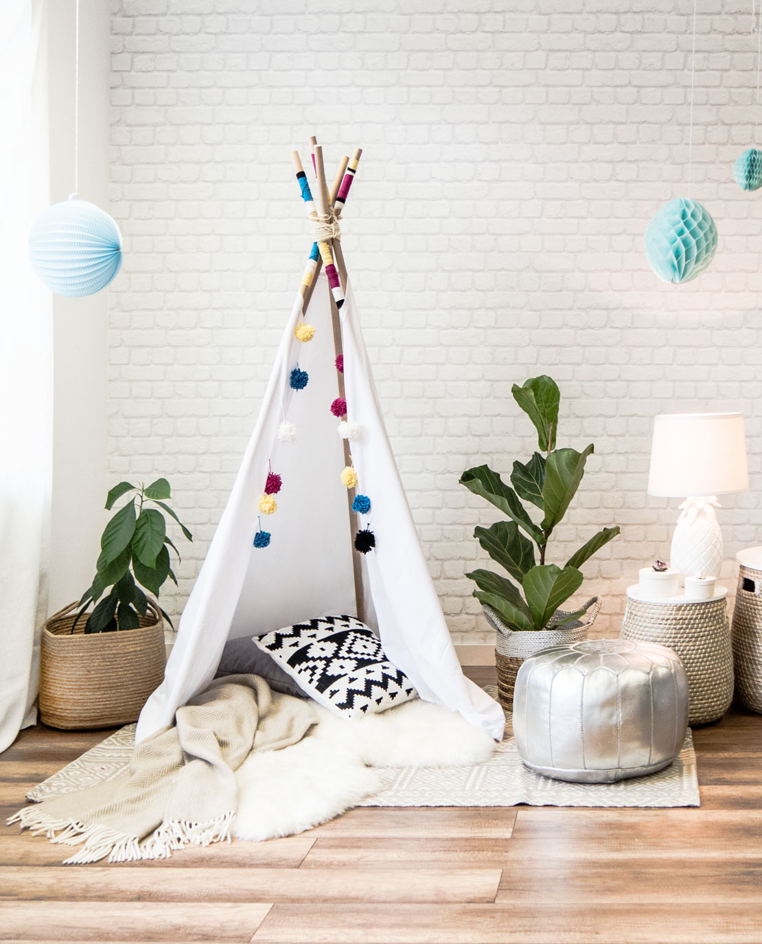Westwing-DIY-Tipi-Pflanzen