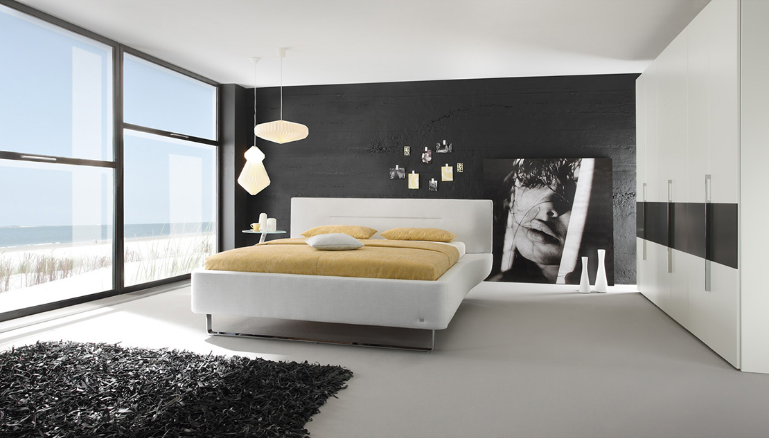 gl cklich in den tag starten mit ruf betten westwing magazin. Black Bedroom Furniture Sets. Home Design Ideas