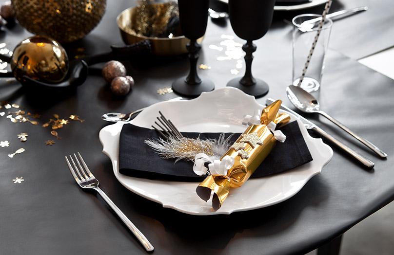 5 Tipps für eine Silvester-Party zu Hause