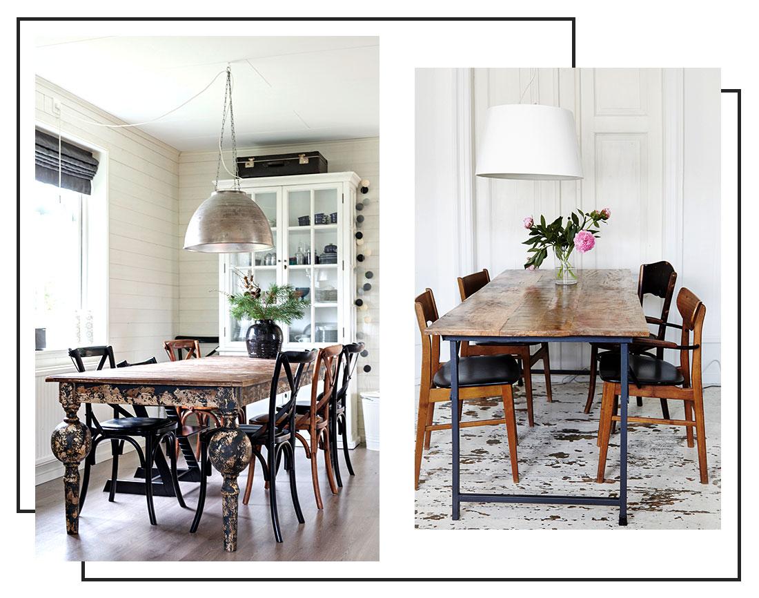 licht ist nicht gleich licht der esstischleuchten guide. Black Bedroom Furniture Sets. Home Design Ideas