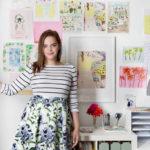 Jackie Diedam: Künstlerzuhause auf 60qm