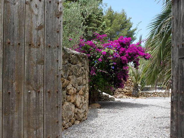 Decoración Ibiza