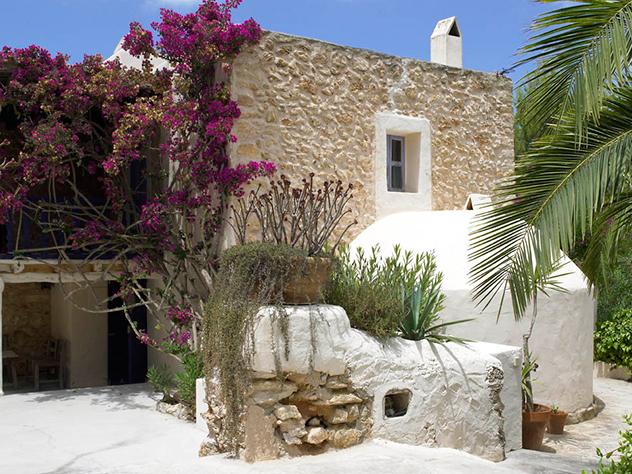 Decoración Ibiza 1