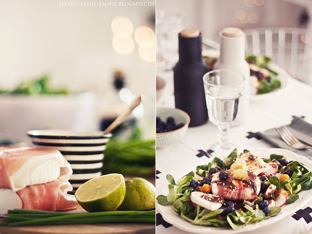 receta ensalada