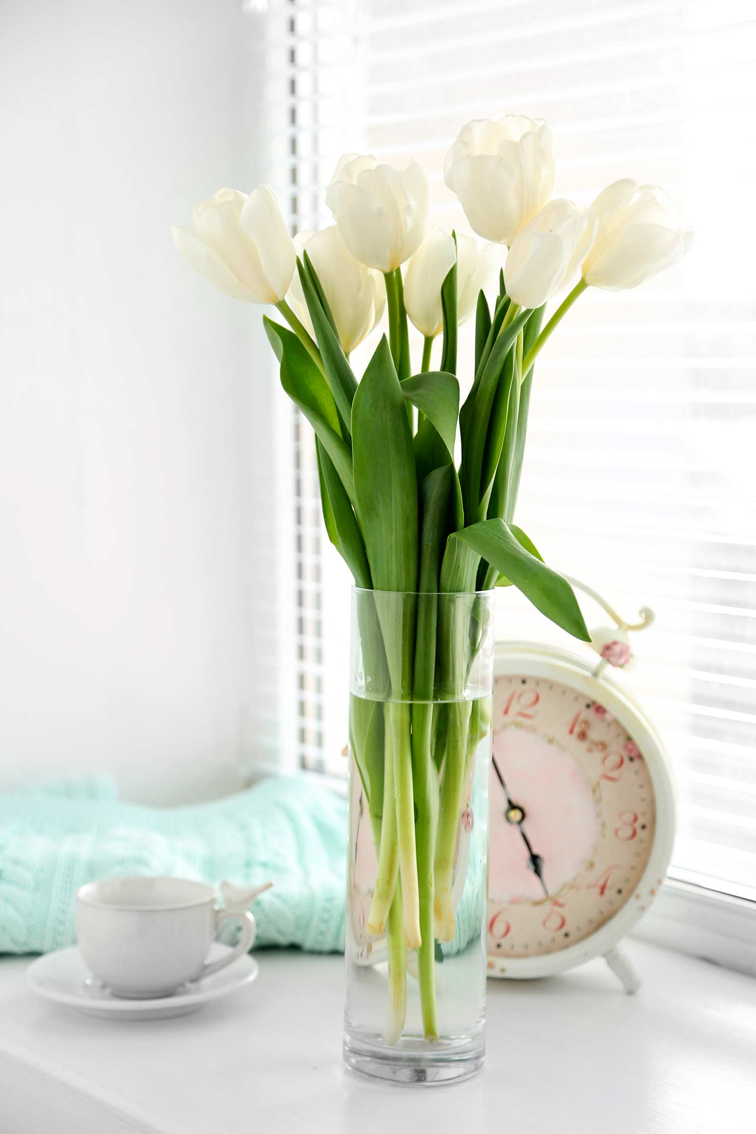 10 ideas para decorar con flores westwing magazine for Rosas de decoracion