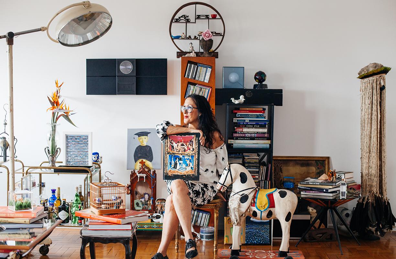 Lilly Malta, la recolectora de arte de São Paulo- WESTWING MAGAZINE 1