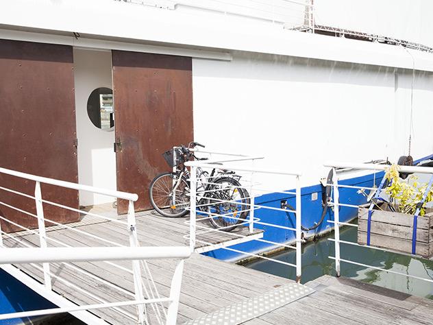 Vivir en un barco 2 - WESTWING MAGAZINE