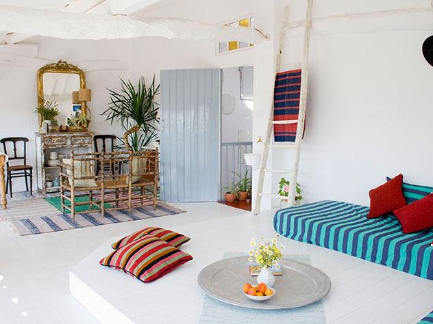 10 rincones rom nticos de espa a westwing magazine for App para decorar casas