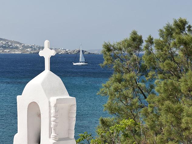 Decoración mediterránea 1
