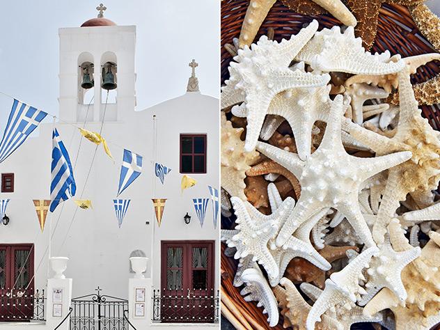 Decoración mediterránea 6