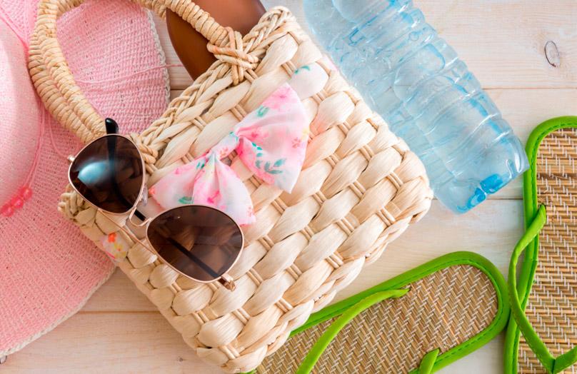 Los 10 imprescindibles para la playa