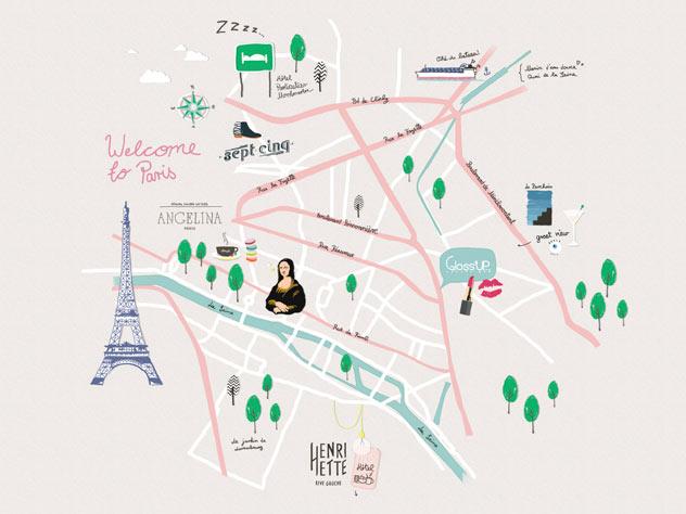 París, je t'aime - WESTWING MAGAZINE