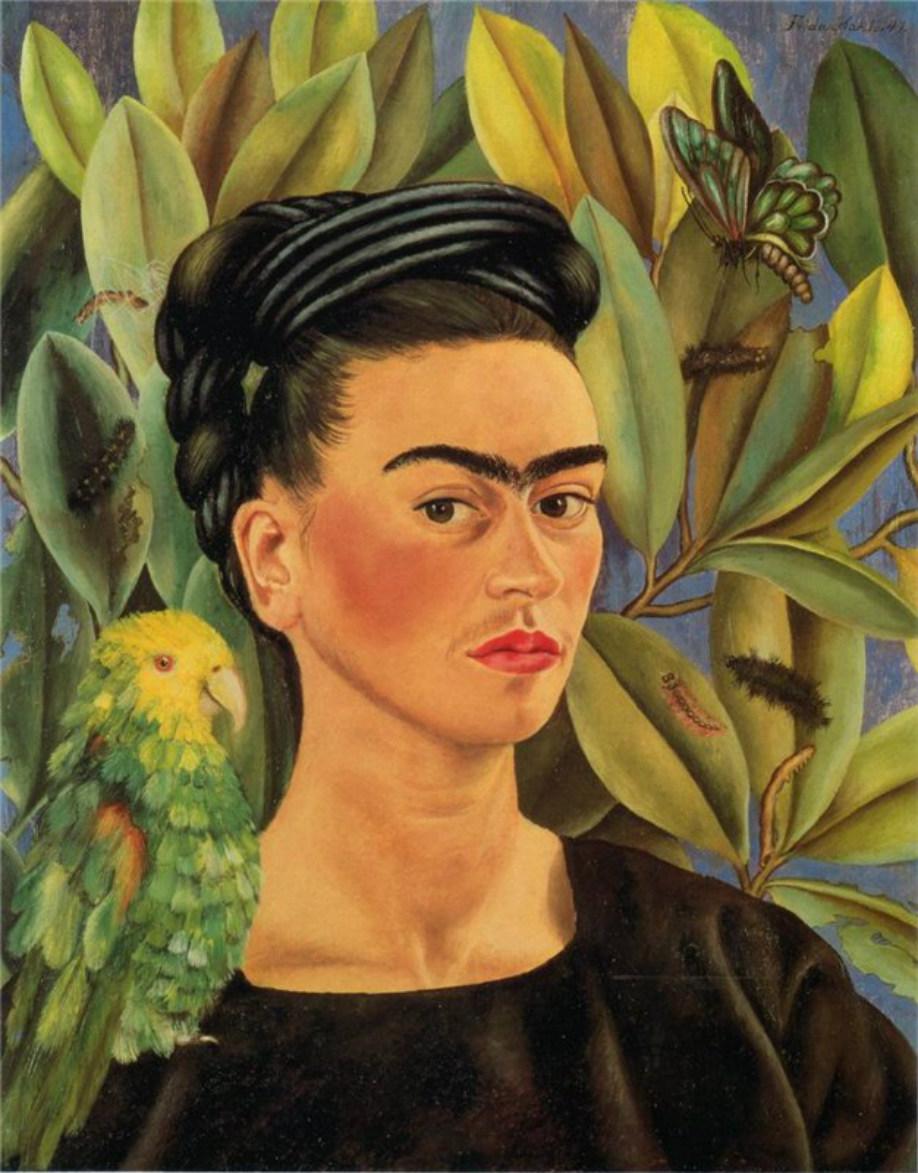 El inspirador estilo de Frida Kahlo - WESTWING MAGAZINE