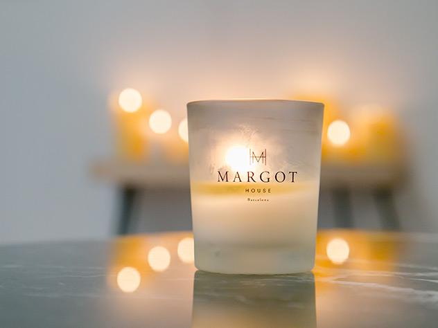 Recién estrenado, el hotel Margot es un espacio exquisito