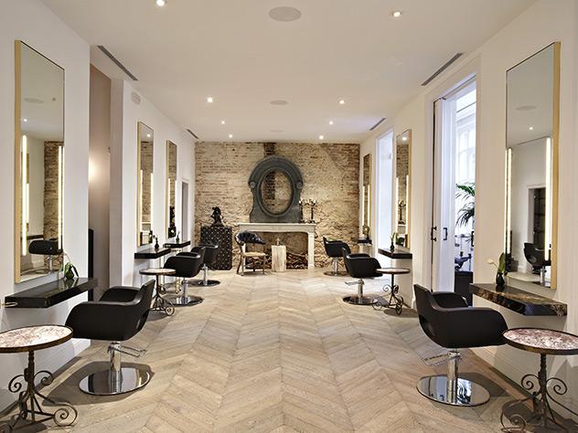 Salón Toro es un nuevo concepto de peluquería cool