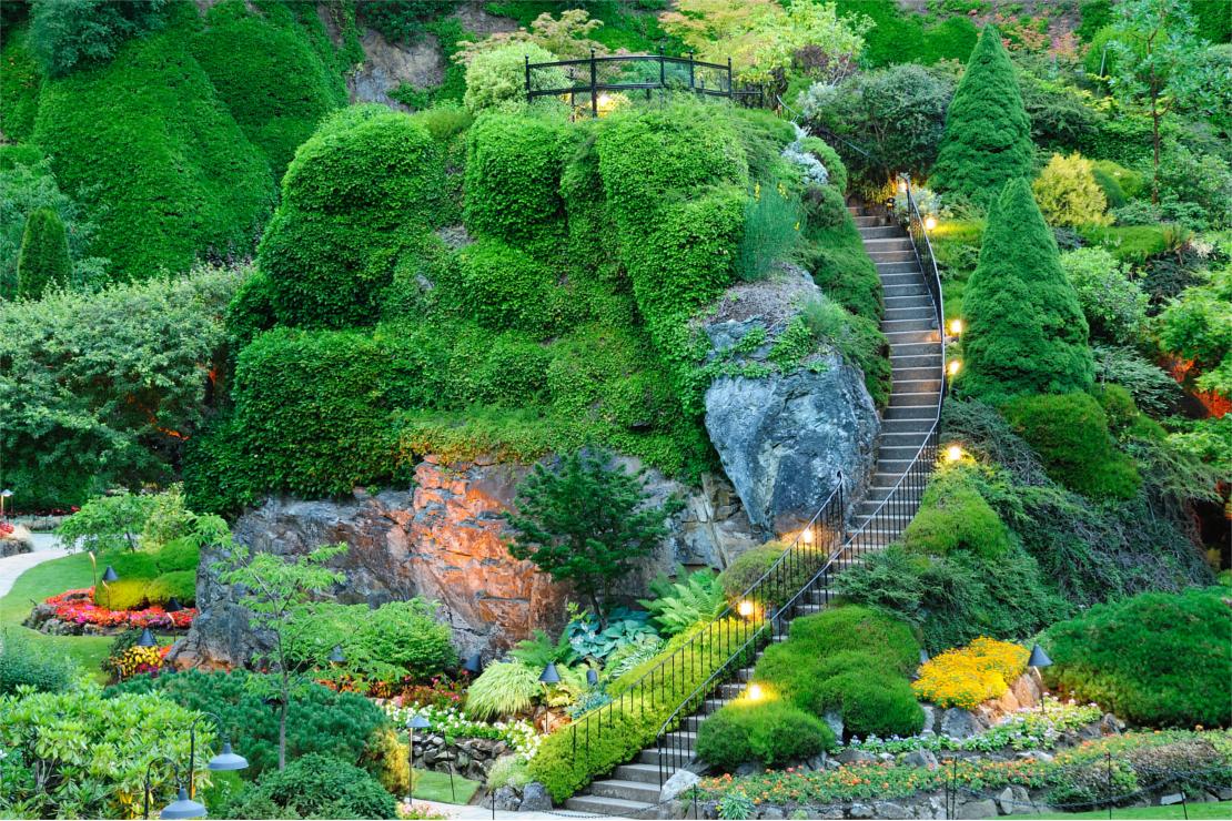 descubre los jardines m s bonitos del mundo westwing