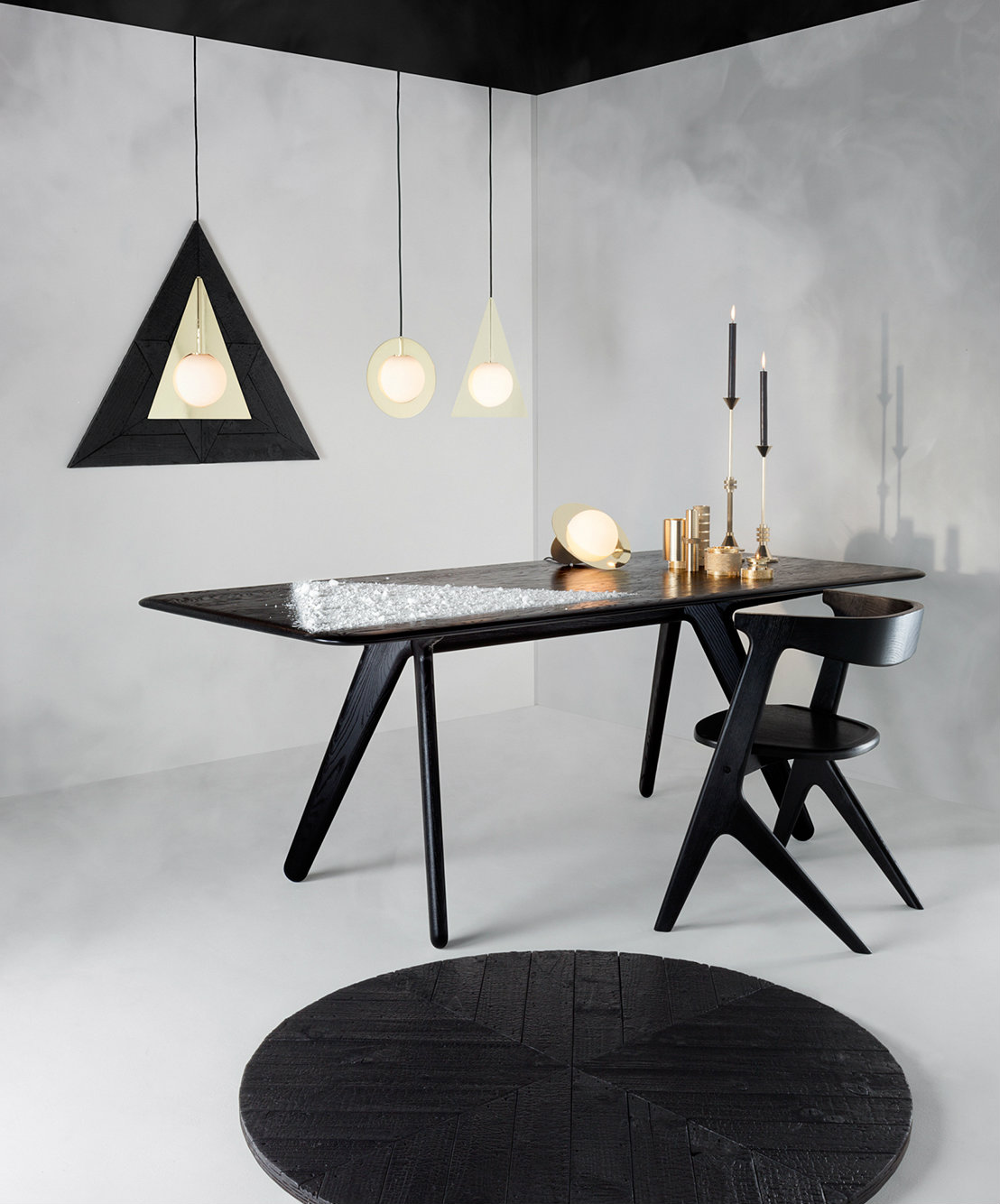 Tom Dixon despacho