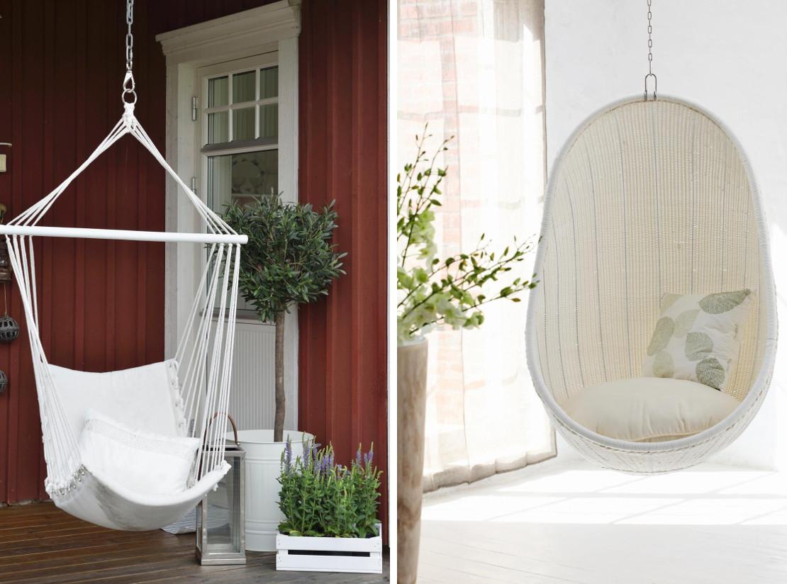 Col mpiate en tus sillas colgantes westwing magazine for Sillas colgantes para jardin