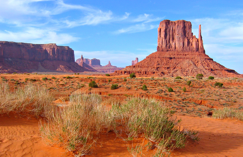 Soñar con Arizona