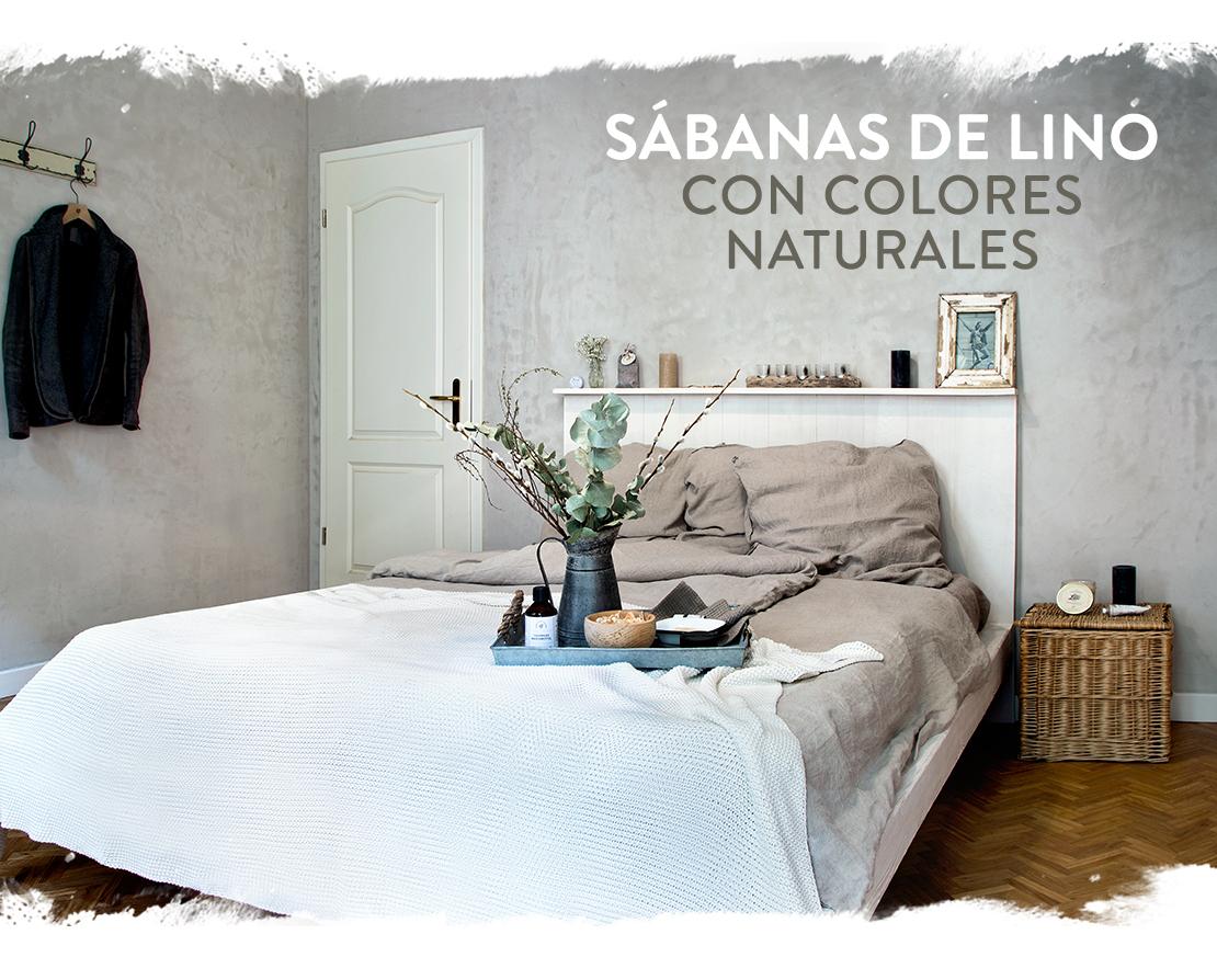 Estilo rústico urbano dormitorio