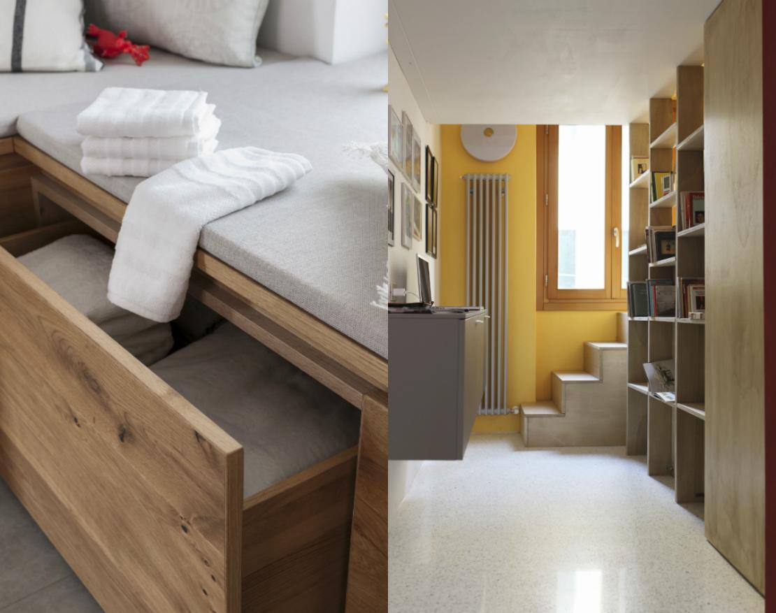 casa-arquitecto-almacenaje-schowki-collage