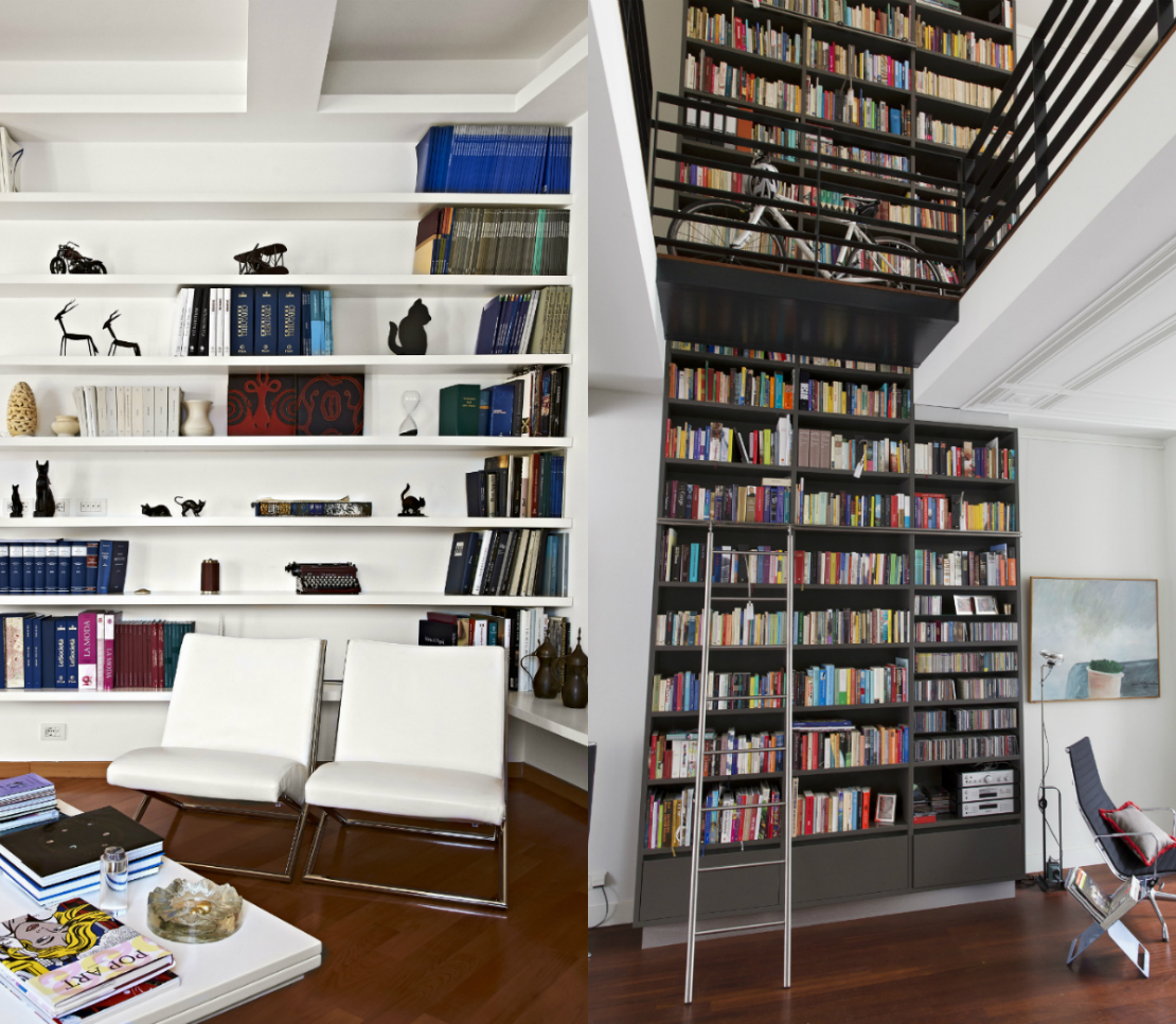 casa-arquitecto-biblioteca-collage