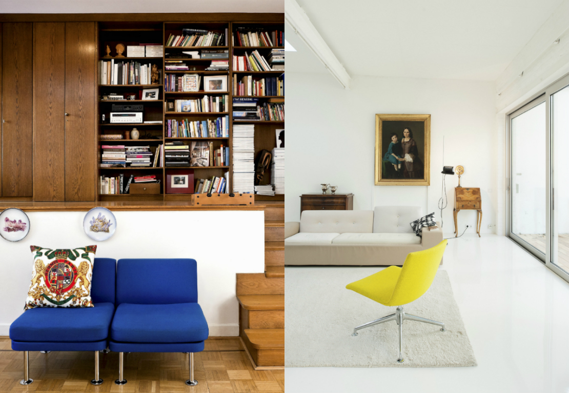 casa-arquitecto-sofa-amarillo-collage