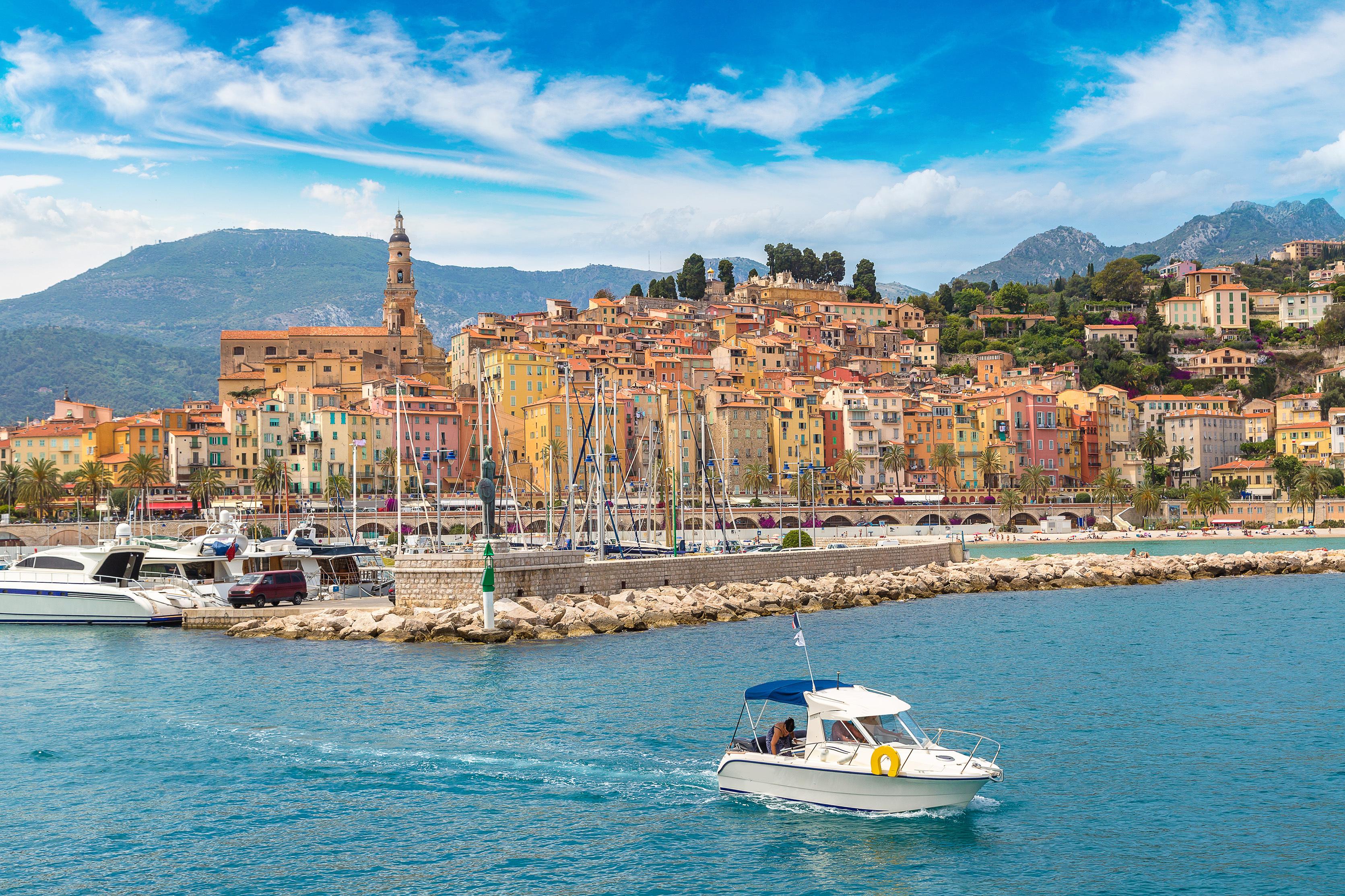 El estilo de la Riviera Francesa - WESTWING MAGAZINE