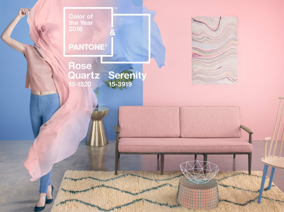 Guía para decorar Pantone